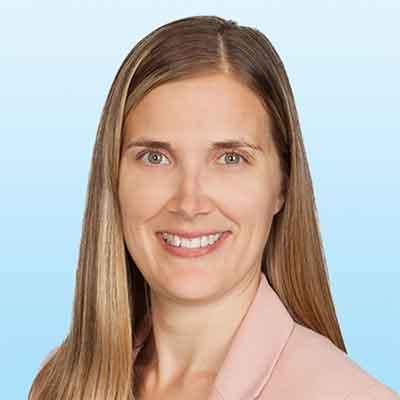 Melissa Burke