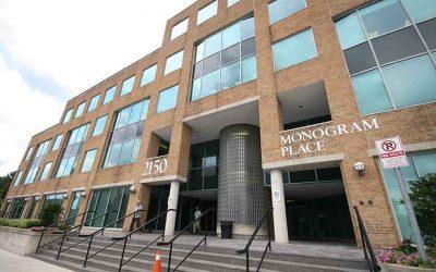 Monogram Place | 2150 Islington Ave, Toronto