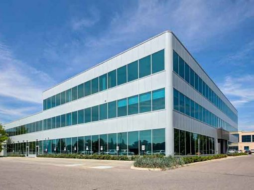 Winston Business Park | 2360 Bristol Circle, Oakville