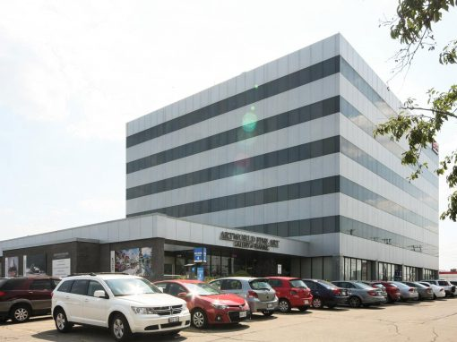 Office for Lease | 365 Evans Avenue, Etobicoke