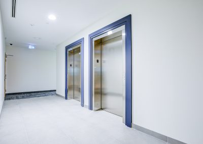 435 North Service Road Elevator