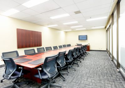 1 Eva Road - Suite Boardroom