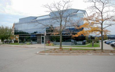Airport Corporate Centre | 2475 Skymark Ave, Mississauga