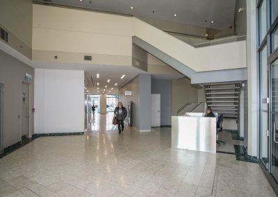 DKC - Hallway