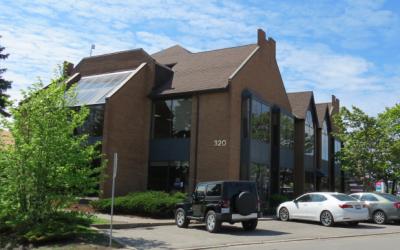 290 – 320 North Queen Street, Etobicoke