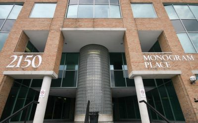 2150 Islington – The Monogram Building