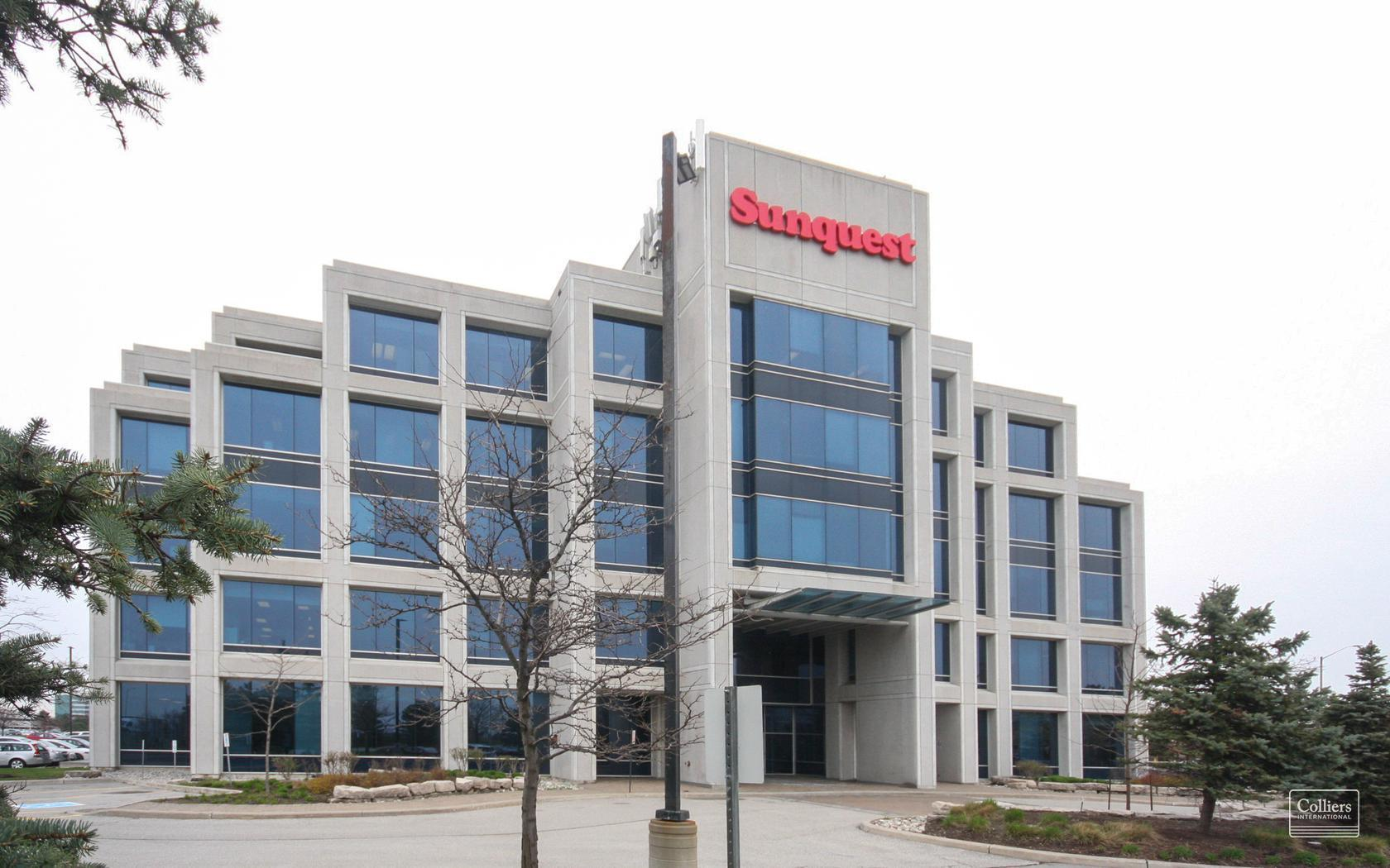 5450 Explorer Drive for Office Space for Sublease
