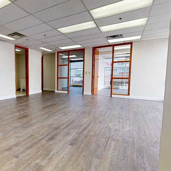 Tour of Suite 106 at 2420 Meadowpine Blvd