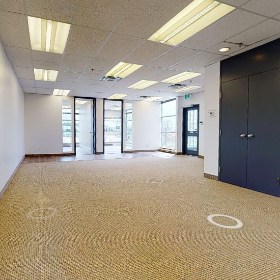 Tour of Suite 105 at 2430 Meadowpine Blvd