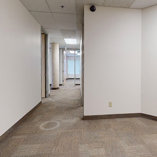 Tour of Suite 401 at 201 County Court Blvd
