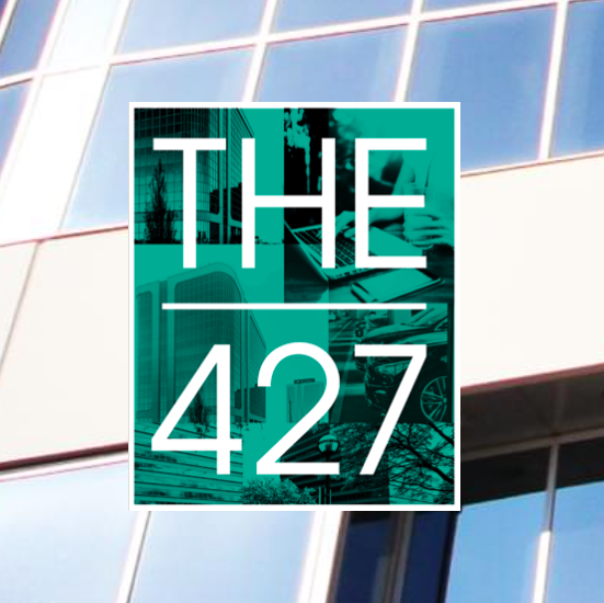 Slate's 427 Office Community Video