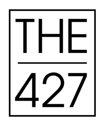 Slate The 427 Logo