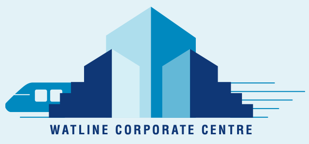 25-75 Watline Campus Logo