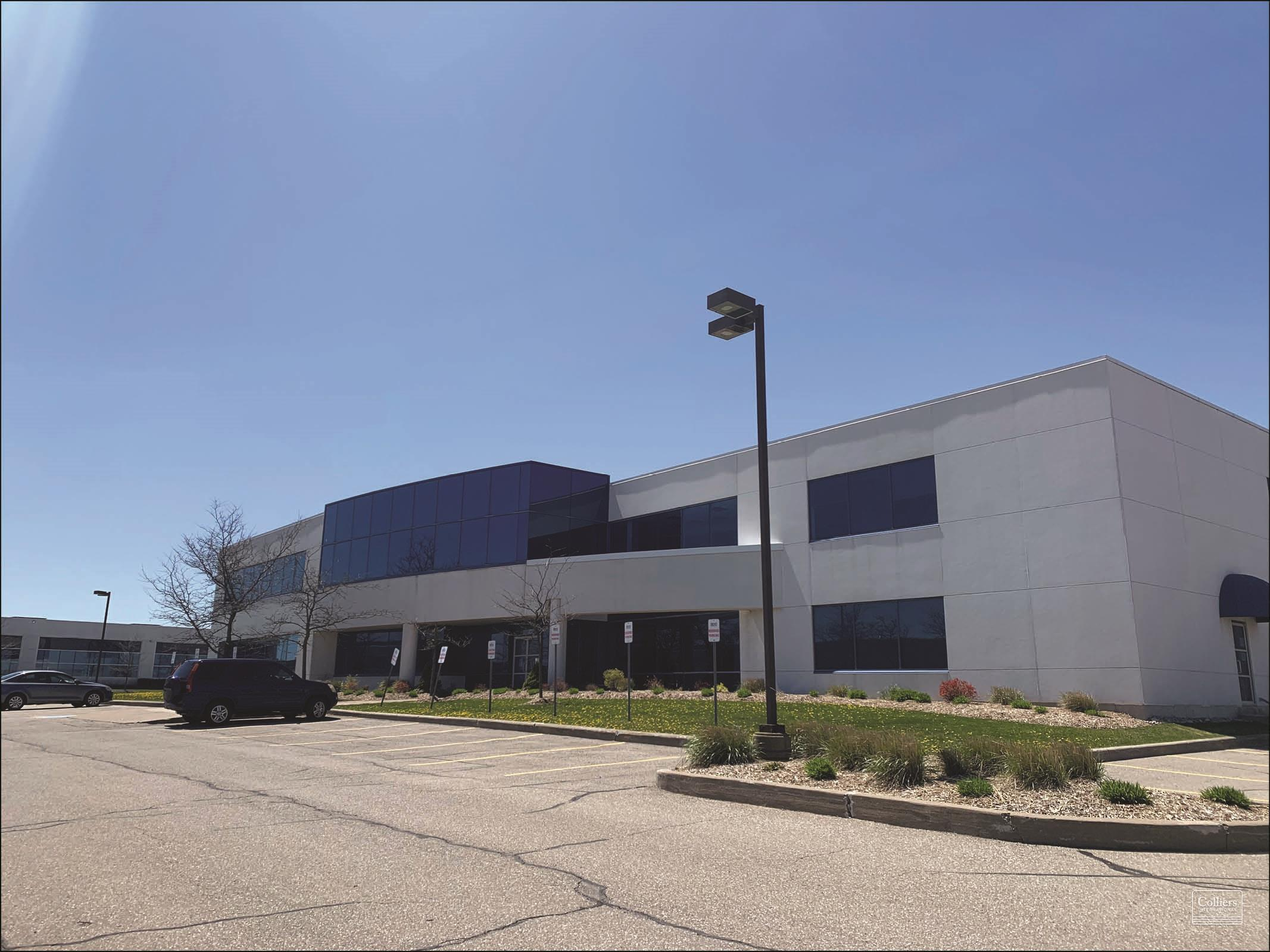 6701 Financial Drive, Office Space in Mississauga