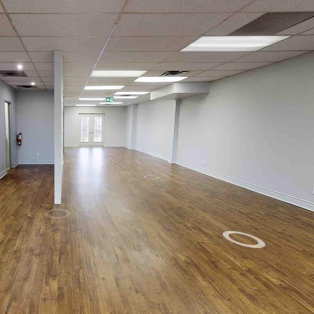 Suite 204 at 5399 Eglington Ave West